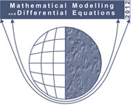 The international conference 'Mathematical modeling and differential equations'